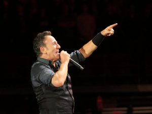 Il potere magnetico di 'Springsteen on Broadway' su Netflix