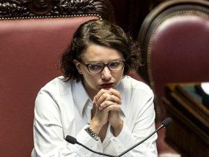 """Maria Edera Spadoni (M5s): """"Per la famiglia abbiamo fatto pi"""