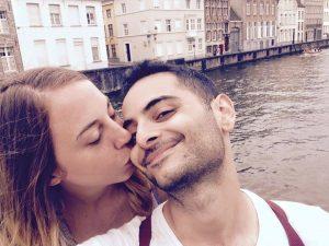 """Antonio Megalizzi, attesa per l'autopsia. La fidanzata: """"Da"""