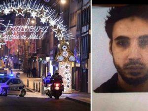Francia, attentato al mercatino di Natale di Strasburgo: cosa è successo e chi è il killer