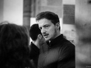 Strasburgo, è morto il 35enne Orent Niedzielski: era con Meg