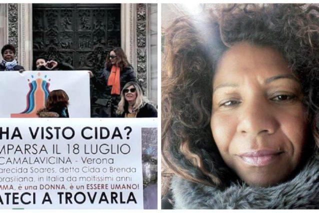 Brenda, la comunità brasiliana scende in piazza per la donna scomparsa nel ...