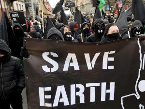 Cop26, petizione '#SalvailClima' per proporre la candidatura