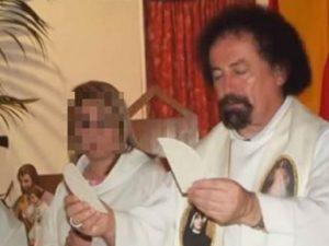 Parroco cospargeva i ragazzini con olio santo e abusava di l