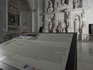 A Roma per la prima volta un'opera di Michelangelo è resa ac
