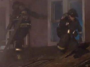 Usa, incendio in casa: morti 5 bambini, la mamma si salva la