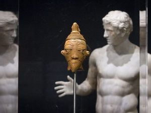 La Francia restituirà le opere d'arte all'Africa: quale stor