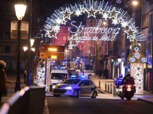 Attentato a Strasburgo: cosa sappiamo finora