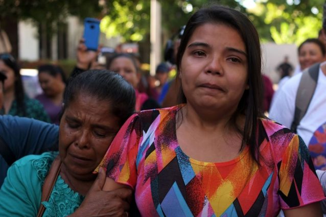 Imelda, 20 anni, stuprata dal patrigno 70enne, in carcere accusata di aver abortito