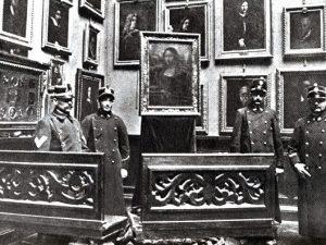 Il 12 dicembre 1913 la Gioconda veniva ritrovata: la storia