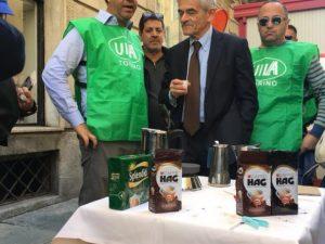 Dopo oltre 60 anni, Caffé Hag/Splendid dice addio all'Italia