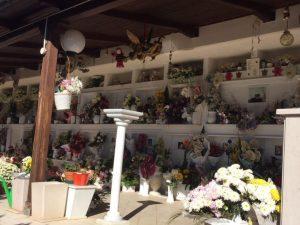 San Giuliano di Puglia. Rubati giocattoli e regali dalle tombe dei piccoli angeli, uccisi dal sisma