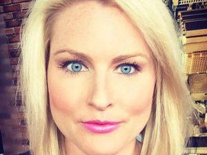 Meteorologa si suicida a 35 anni, il grido di aiuto di Jessi