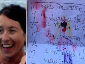"""Corinaldo, la lettera delle figlie di Eleonora: """"Cara mamma,"""