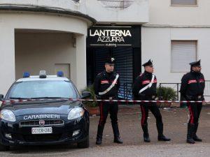 """L'ex comandante dei vigili di Corinaldo: """"Alla Lanterna azzu"""