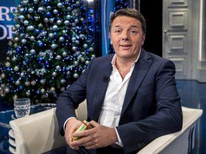"""Matteo Renzi: """"Un nuovo partito non è minimamente all'ordine"""