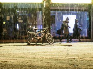 Meteo, nuova perturbazione atlantica in arrivo: la neve cadrà anche in pianura