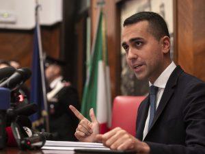 """Manovra, Luigi Di Maio: """"I soldi ci avanzano, ne abbiamo più"""