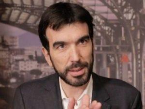 """""""Il reddito di cittadinanza è morto"""": Maurizio Martina attac"""