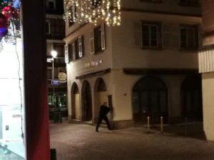 Attacco ai mercatini di Strasburgo, Parlamento blindato. Taj