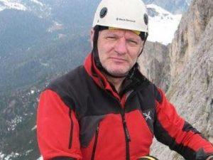 Enzo Fontana, insegnante di Padova, muore durante un'immersione sul Lago di Garda
