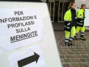 Lucca, 32enne colpita da meningite B. È in prognosi riservat