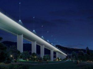 Genova, è di Renzo Piano il progetto del nuovo viadotto: non