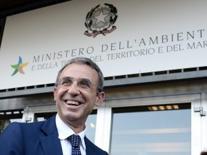 L'Italia potrebbe ospitare nel 2020 la Cop26 sul clima: 90mi