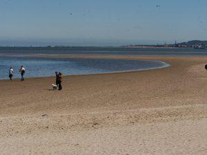 Dublino, trovato su una spiaggia il cadavere di un neonato.