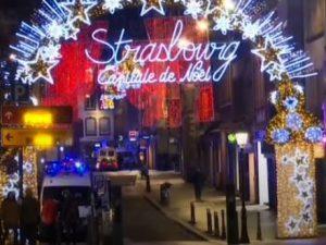 Strasburgo, morto uno dei feriti nell'attentato: sale a 4 il