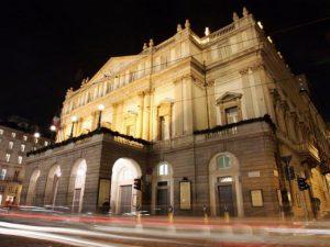 Alla Scala di Milano torna il tradizionale concerto di Natal