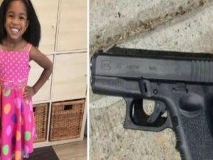 Il fratellino le spara con la pistola: morta a 6 anni. I genitori erano fuori per una festa
