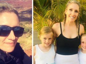 Australia. Partorì le gemelline premature di 10 settimane, m