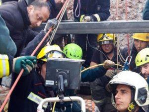Spagna, bimbo caduto nel pozzo: trovati capelli del piccolo