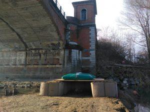 Ancona, trovata bomba inesplosa e funzionante: 12mila evacua