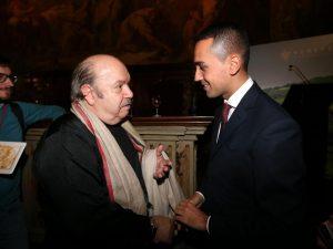 Lino Banfi rappresenterà l'Italia all'UNESCO