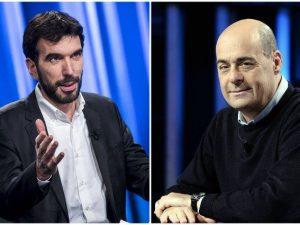 Sondaggi, Nicola Zingaretti è ancora il candidato favorito p