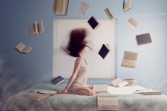 30 libri da regalare a una donna