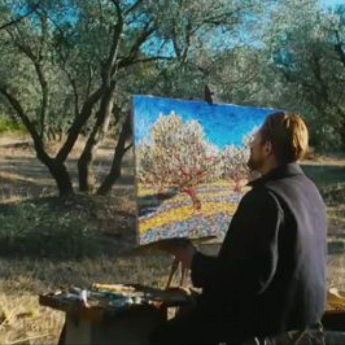 Sulla Soglia Delleternità Perché Il Nuovo Film Su Van Gogh è A Sua