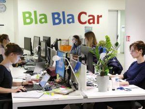 Anche BlaBlacar assume: i profili ricercati e l'iter seletti