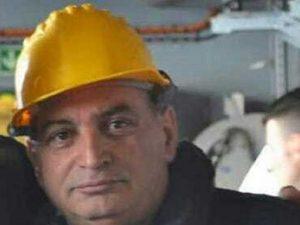 Morto Gioacchino Verde, il sottufficiale della Marina ferito