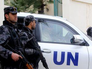 """Carabinieri bloccati a Gaza: """"Hamas ha tolto l'assedio dopo"""