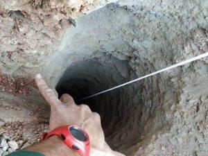 Bimbo caduto nel pozzo, Julen è più vicino: scavato metà tun