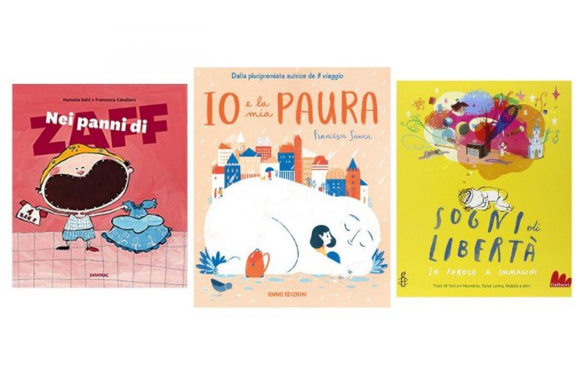 Disegno Bagno Per Bambini : 88 libri per bambini divisi per genere e per età