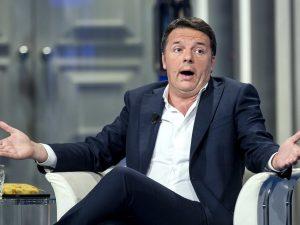 Sondaggi elettorali, spunta il partito di Renzi e vale quanto Forza Italia
