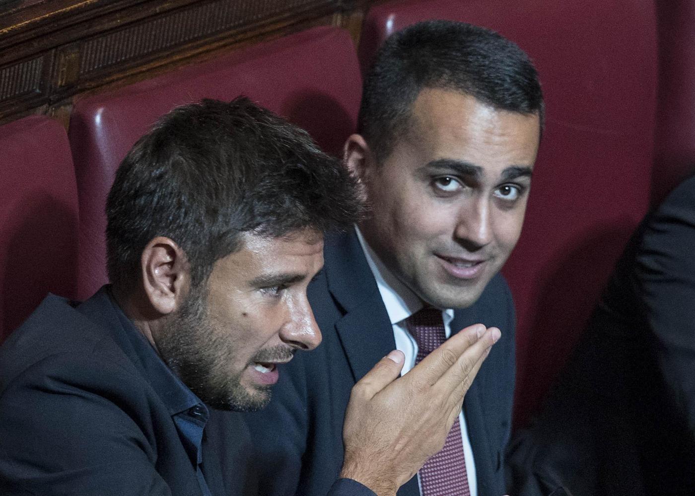 Quanto guadagnano davvero i parlamentari italiani for I parlamentari