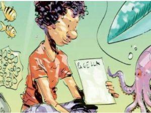 Migrante di 14 anni muore in mare con la pagella scolastica