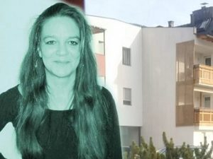 Brunico, confessa il presunto assassino di Maria Magdalena: