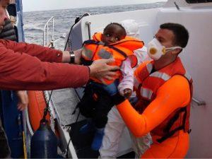 Migranti, la folle guerra all'ONU di Matteo Salvini e del governo