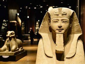 Tutti pazzi per l'Egitto, così a Torino rivive l'antica civi